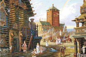 Тайны Сибирской Артании 1