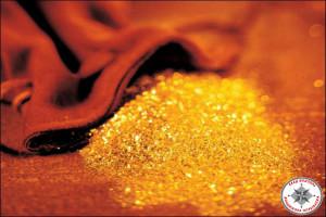 золотая сопка