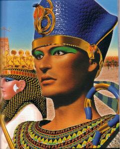 фараон3