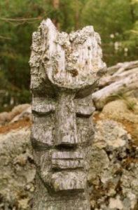 идолы озера карма