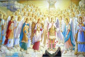 небесное воинство