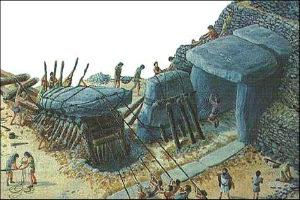 стрители курганов