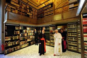 vatikanskaya-biblioteka