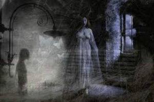 Битвы призраков
